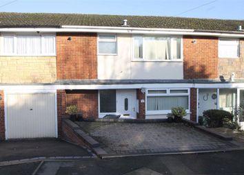 4 bed terraced house for sale in Hilston Avenue, Halesowen B63