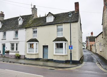 Thumbnail 3 bed terraced house for sale in High Street, Cricklade, Swindon