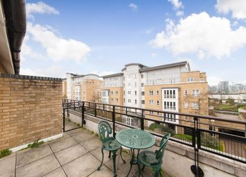 Thumbnail 5 bed terraced house to rent in St Davids Square, Lockes Wharf, Canary Wharf
