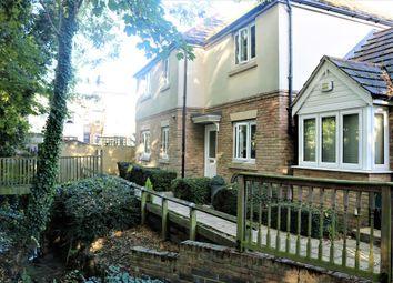 Thumbnail 2 bedroom flat for sale in Marston Road, Hoddesdon