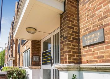 Thumbnail 2 bed flat for sale in 20 Albany Road, London