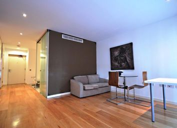 Thumbnail Studio to rent in Fairmont Avenue, London