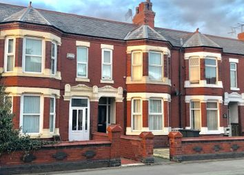 Thumbnail 2 bed flat to rent in Hungerford Road, Crewe