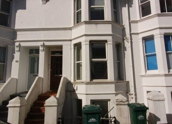 Thumbnail Studio to rent in Westbourne Street, Hove