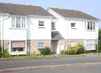 Thumbnail 1 bedroom flat for sale in Tapson Drive, Plymstock, Plymouth