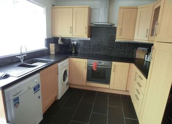 2 bed semi-detached house to rent in Rhodfa'r Dryw, Cwmrhydyceirw, Swansea SA6
