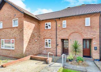 Thumbnail 2 bedroom terraced house for sale in Holyrood, Great Holm, Milton Keynes, Buckinghamshire