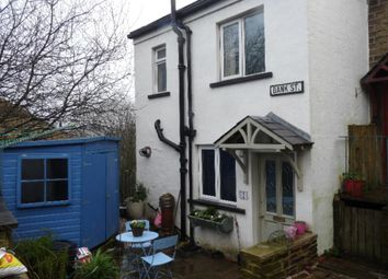 Thumbnail 3 bed cottage to rent in Bank Street, Haworth