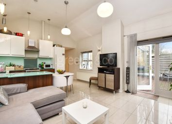 Thumbnail 2 bed flat for sale in St John's Way, Archway, London