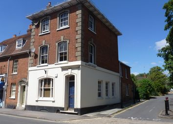 Thumbnail 2 bed maisonette to rent in West Street, Farnham