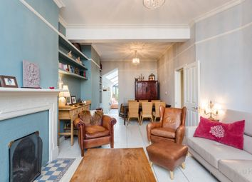 Thumbnail 4 bed terraced house to rent in Riffel Road, London