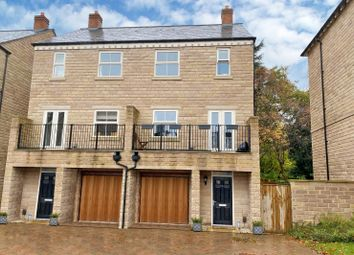 Thumbnail 4 bed semi-detached house for sale in 12 Hawthorne Mews Broomhill, Sheffield