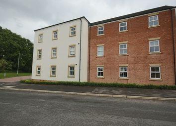 Thumbnail 2 bed flat for sale in Brookwood Way, Buckshaw Village, Chorley