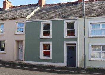 Thumbnail 3 bed terraced house for sale in Masons Row, Clynderwen, Pembs