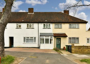 Thumbnail 4 bedroom terraced house for sale in Durbin Road, Chessington