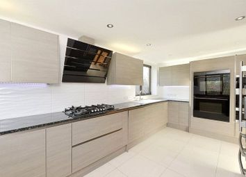 Thumbnail 6 bed property to rent in Elsworthy Road, Primrose Hill, London