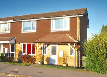 Thumbnail 3 bed end terrace house for sale in Ash Grove, Upton St Leonards, Gloucester