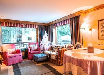 Thumbnail 3 bed apartment for sale in Jardin Alpin, Courchevel, French Alps, 73120
