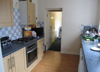 Thumbnail 5 bed terraced house to rent in Cartington Terrace, Heaton, Newcastle Upon Tyne
