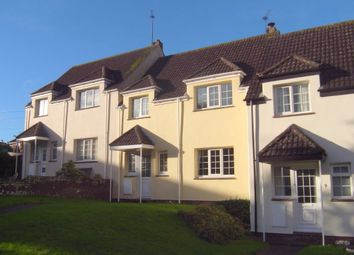 Thumbnail 3 bed terraced house for sale in Otterton, Budleigh Salterton, Devon