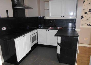 Thumbnail 1 bedroom flat to rent in Bridge Road, Grays