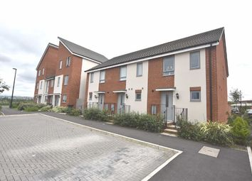 Thumbnail 2 bed end terrace house for sale in Wallshut Wood, Cheswick Village, Bristol