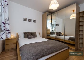 Thumbnail 1 bed flat to rent in Cressy Court, Wingate Road, Hammersmith, London