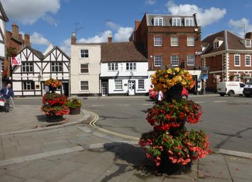 Thumbnail 3 bed town house to rent in Church Street, Tewkesbury