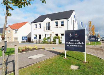 5 bed detached house for sale in Calder Meadows, East Calder, West Lothian EH53