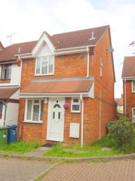 Thumbnail 3 bed terraced house to rent in Franklins Mews, Harrow, Middlesex
