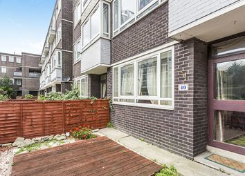 Thumbnail 3 bed flat for sale in Rolls Road, London
