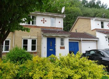 Thumbnail 3 bed property to rent in Evans Close, St. Annes Park, Bristol