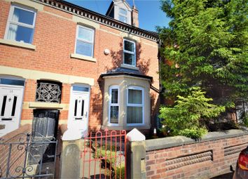 Thumbnail Semi-detached house for sale in Talbot Road, Wrexham