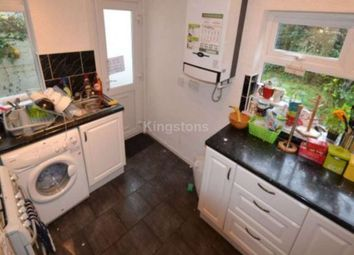 Thumbnail 6 bed terraced house to rent in Malefant Street, Cardiff