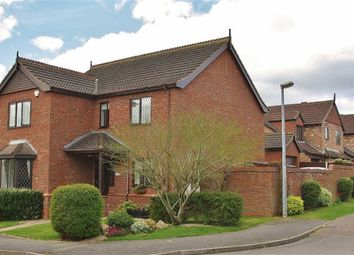Thumbnail 4 bed property for sale in Chestnut Rise, Barrow-Upon-Humber