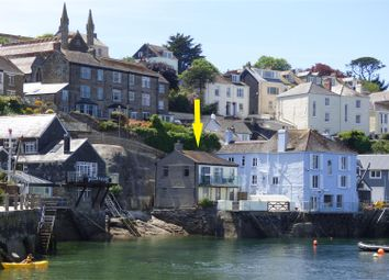 Thumbnail 3 bed detached house for sale in West Street, Polruan, Fowey