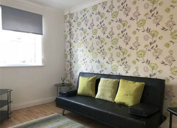 Thumbnail 1 bed flat to rent in Sykes Close, St. Olaves Road, York