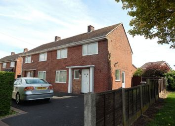Thumbnail 3 bed semi-detached house for sale in Martinfield Road, Penwortham, Preston
