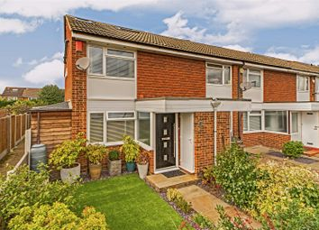 Thumbnail 3 bed semi-detached house for sale in Browning Close, Hampton