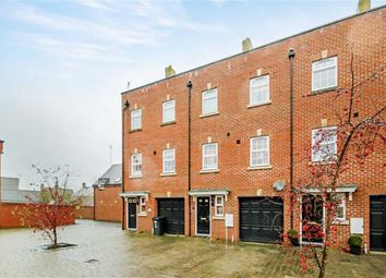 Thumbnail 3 bed town house for sale in Phoebe Way, Swindon