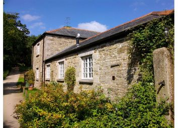 Thumbnail 4 bed semi-detached house for sale in Ladock, Truro