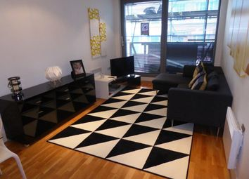 1 bed flat for sale in 3 Rumford Place, Liverpool, Merseyside L3