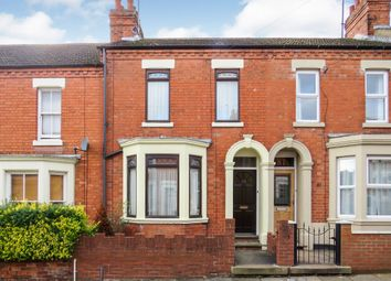 3 bed terraced house for sale in Cecil Road, Kingsthorpe Grove, Northampton NN2