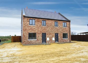 3 bed semi-detached house for sale in Whittlesey Road, March PE15