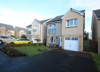 Thumbnail 4 bedroom detached house for sale in Loch Venachar Gardens, Glenrothes, Fife