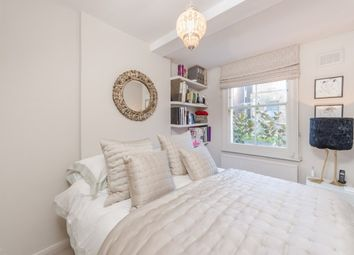 Thumbnail 2 bed flat to rent in Ifield Road, West Chelsea, London