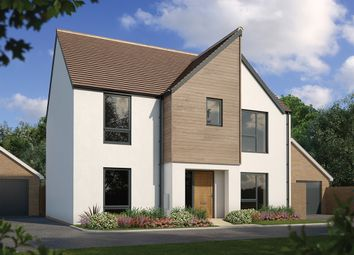 "Thumbnail 4 bed detached house for sale in ""The Irwin"" at Hillingdon Road, Uxbridge"