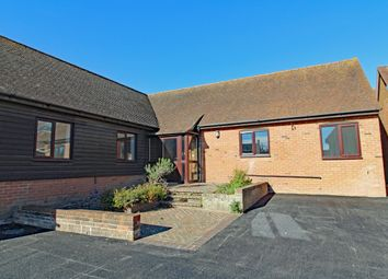 Thumbnail 2 bed semi-detached bungalow for sale in High Street, Harwell, Oxon