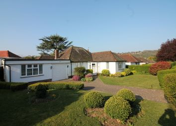 Thumbnail 3 bed detached bungalow for sale in Cissbury Avenue, Findon Valley