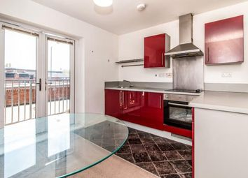Thumbnail 3 bed flat for sale in 4 Chapeltown Street, Manchester, Greater Manchester, Quantum Builing